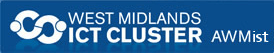 West Midlands ICT Cluster AWMist