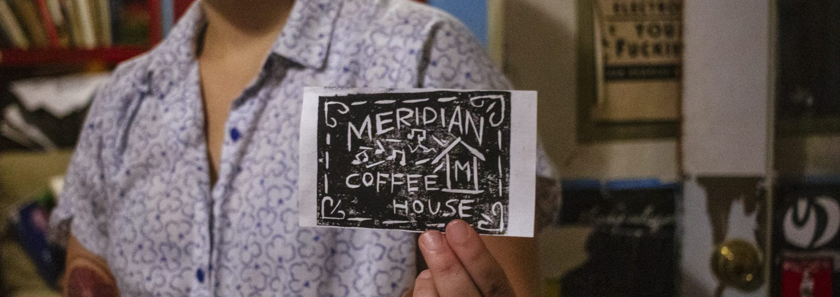 Interview: Meridian Coffeehouse