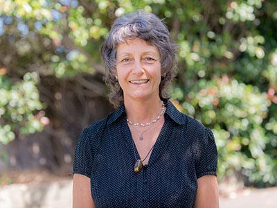 Pam Osborn, R.N.