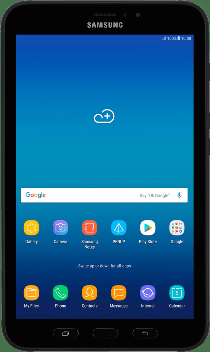 Samsung Galaxy Tab Active 2 | Vodafone UK