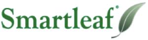 SmartLeaf logo