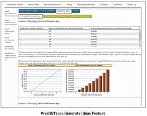 WT Generate Ideas