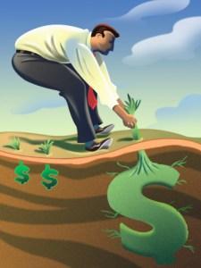 Money Harvest