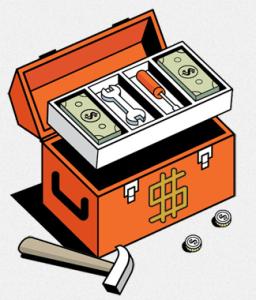 Toolbox Financial