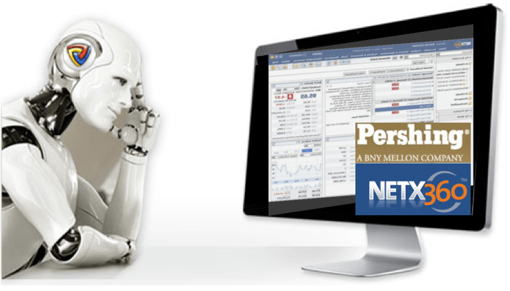Pershing Plans a Robo-Advisor White Label Product -- Yip