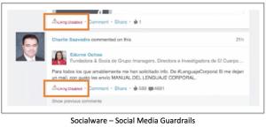 Social Media Compliance