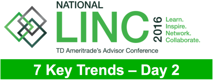 TD Ameritrade National LINC
