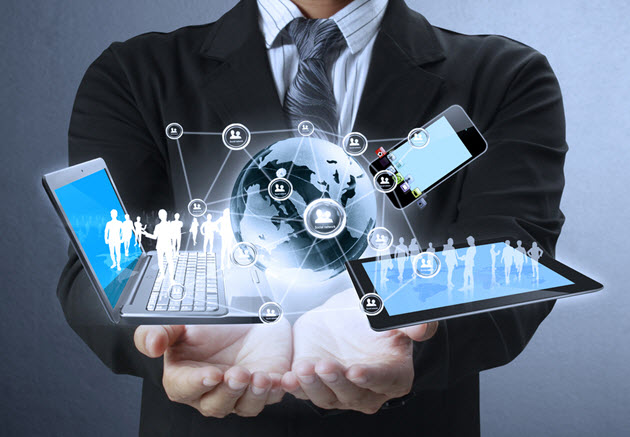 5 Trends in Client-Facing Technology