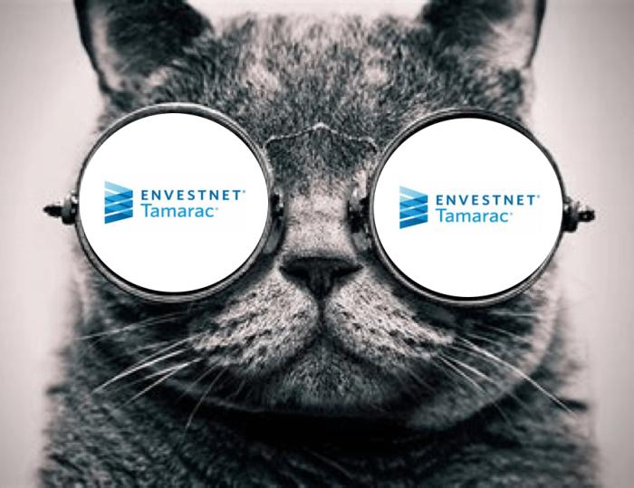 Envestnet Tamarac Conference