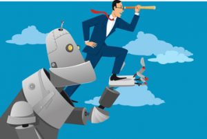 robo advisors artificial intelligence