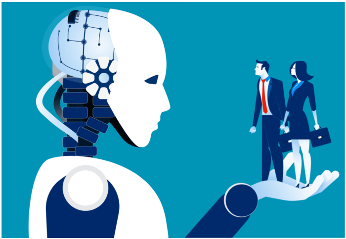 artificial intelligence banking
