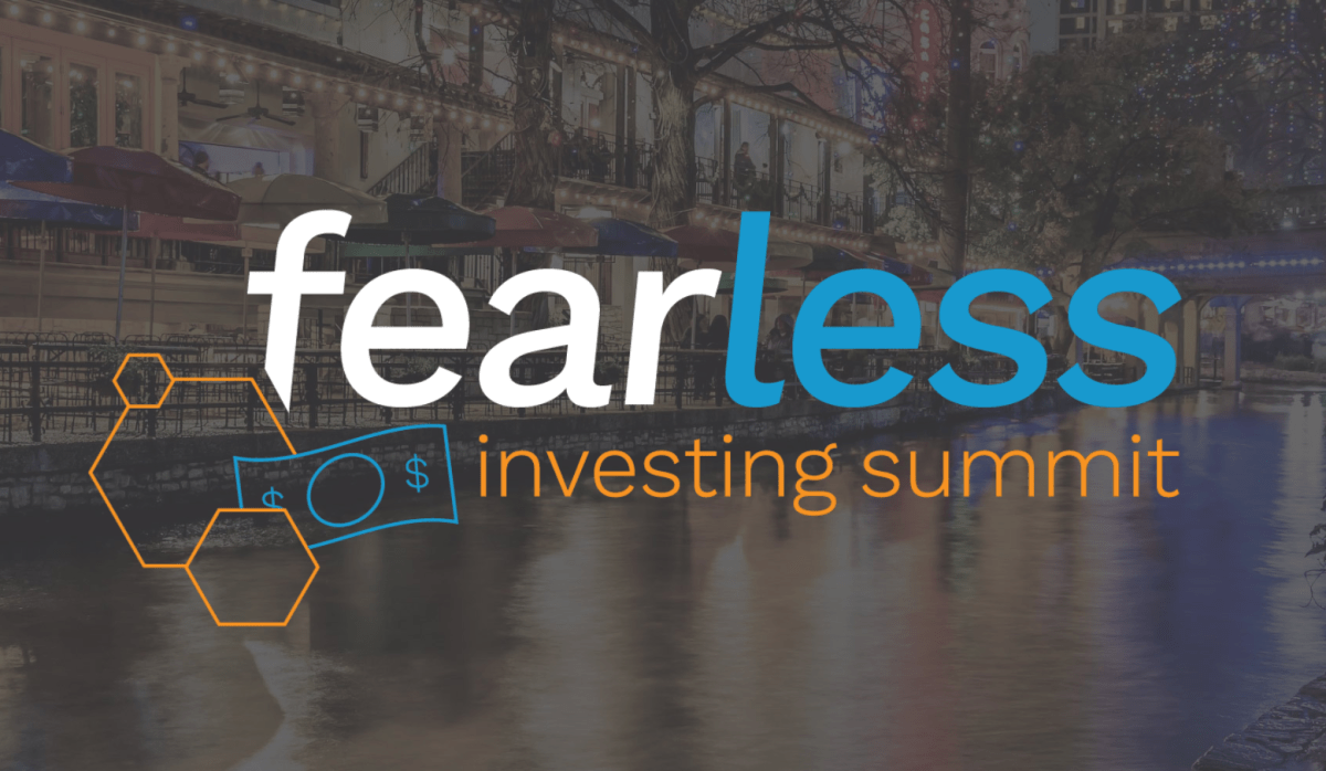 99 Takeaways from the Riskalyze Fearless Investing Summit 2018