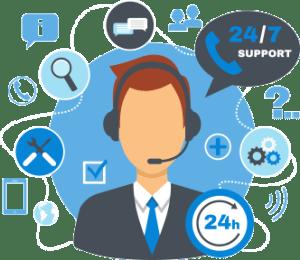 call center clip art 3 - #ItzOnWealthTech Ep 9: Digital Advice Trends with Randy Bullard