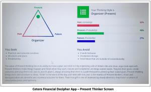 risk profiling tools