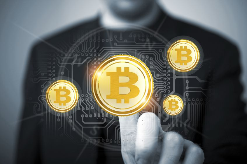 why financial advisors should invest in bitcoin