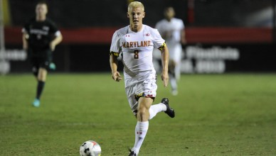 Maryland Men's Soccer
