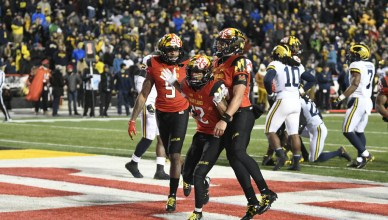 Maryland football