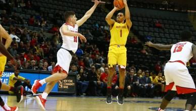 Maryland men's basketball