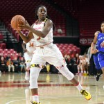 No. 10 Maryland upset by Minnesota on the road