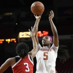 Terps' slump continues as Maryland women's basketball falls to Michigan