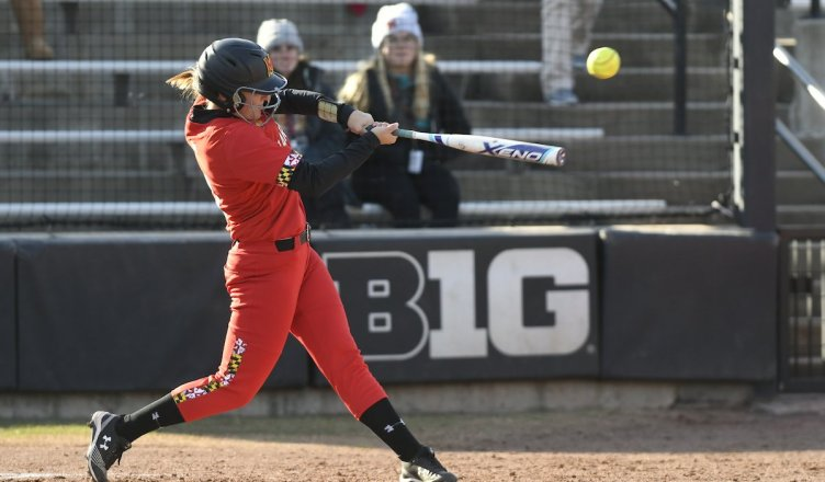 Maryland softball
