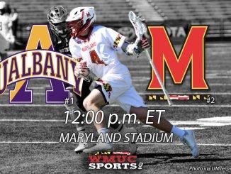 Maryland men's lacrosse