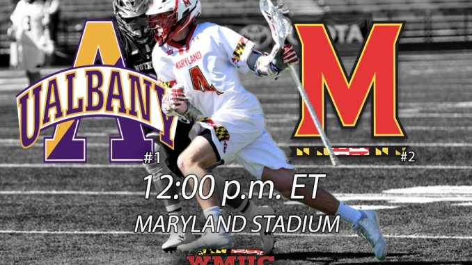 Maryland men's lacrosse
