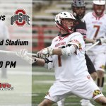 No. 1 Maryland upset in a battle against Ohio State on Senior Day