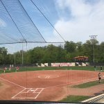 Maryland softball swept in doubleheader against Michigan State