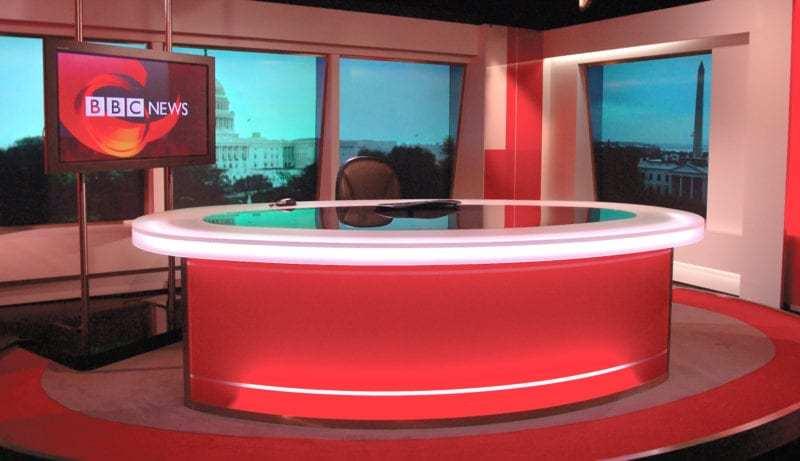 British Broadcasting Corporation (BBC)