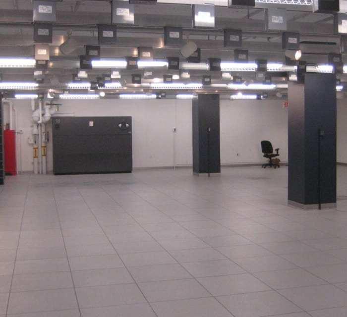 CSPAN Tech Center