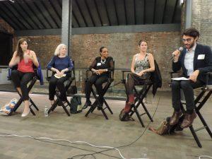 NRGM Author Panel