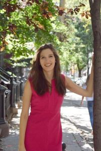 NRGM Panelist Q&A: Catherine Lowell