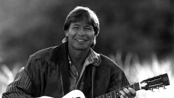 Remembering John Denver - October 12, 2015 - Music Academy ...
