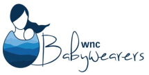 WNC Babywearers Logo PNG