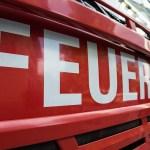 Unwetter: Überrother Halle musste evakuiert werden