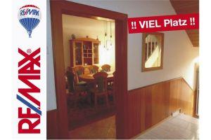 JEDE Menge PLATZ - IDEAL für die GROSSFAMILIE oder für GENERATIONENWOHNEN...! 109.000 €
