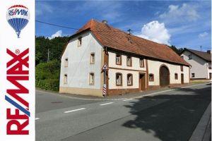 Nohfelden-Walhausen: Altes Bauernhaus - 32.500 € - mehr Infos