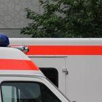 Leicht verletzte Person bei Auffahrunfall in Bliesen