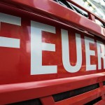 Wohnungsbrand in Gronig: Feuerwehr rettet Frau