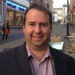 Serie zur Landtagswahl: Dr. Magnus Jung von der SPD