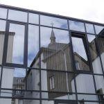 Zwei Jahre Rathaus am Dom in St. Wendel
