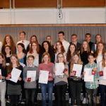 Cusanustag 2017: Ehrung besonderer Leistungen und Erinnern an Nikolaus von Kues