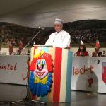 Kappensitzung in Kastel – Der Koch vom Landtag plauderte aus dem Nähkästchen