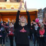 St. Wendel: Frauen tanzten gegen Gewalt und Unterdrückung