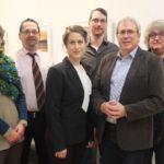 Elaine Neumann ist neue Generationenbeauftragte der Gemeinde Tholey