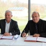 """Saarland und Baden-Württemberg unterzeichnen in St. Wendel Kooperationsvereinbarung zur Bekämpfung der """"Cyberkriminalität"""""""