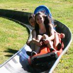 Braunshausen: Rodeln, Rutschen und Spielen am Peterberg
