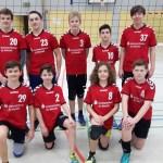 Nachwuchs des TV Bliesen belegt 4. Platz bei den U16 Südwest-Meisterschaften