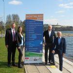 Event-Sommer am Bostalsee mit zahlreichen Highlights vorgestellt